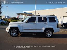 jeep liberty fender flare 2012 used jeep liberty 4wd 4dr limited at toyota of turnersville