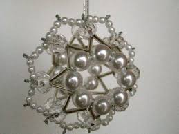 188 best beaded ornaments to make images on