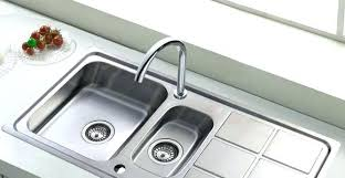 New Kitchen Sink Cost Kitchen Sink Installation Cost Photo 8 Of 8 Sink Installation Cost
