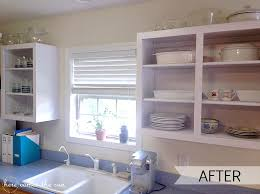 How To Modernize Kitchen Cabinets Update Your Cabinets With Contact Paper