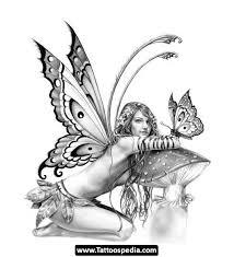 fantasy tattoos tattoo design and ideas