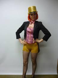 Rocky Horror Picture Show Halloween Costume Columbia Costume Creative Costumes