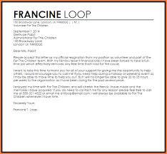 5 thank you letter for volunteer opportunity adjustment letter