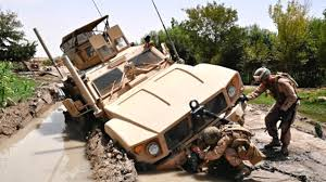 modern army vehicles us military offloading armored vehicles youtube