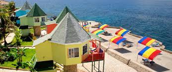accommodations at samsara cliffs hotel in negril