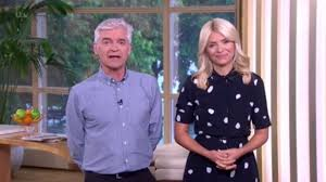 Hit The Floor Kyle And Raquel - holly willoughby u0027s dress details revealed as she wears raquel
