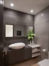 Modern Minimalist Bathroom 22 Small Bathroom Design Ideas Blending Functionality And Style