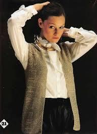 free crochet vest patterns for women free crochet patterns