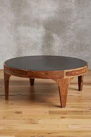 banla wood coffee table anthropologie