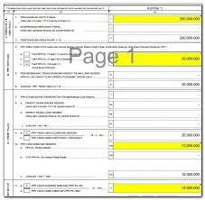 cara membuat laporan laba rugi komersial cara membuat spt tahunan pph badan 2013 terkait pp 46 amsyong
