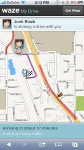 waze apk iphone apps outsmarting traffic with waze newsinitiative