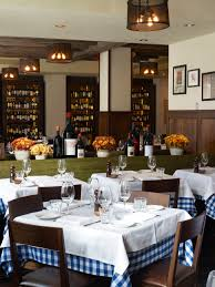 maialino restaurant dining at the gramercy park hotel new york