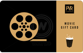 instant e gift cards pvr cinemas e gift card