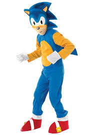 sonic the hedgehog costumes halloween costume ideas 2016