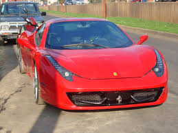 replica 458 italia 458 replica made in mexico special cars replicars