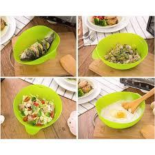 vapeur cuisine poissons bouilloire vapeur braconnier cuisinière micro ondes