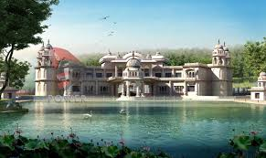 palatialbungalow bungalow 3d power pinterest 3d