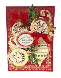 griffin christmas cards 130 best card kits images on griffin cards