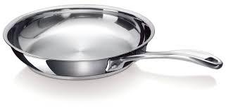 meilleur poele cuisine poele inox beka chef la qualité au meilleur prix