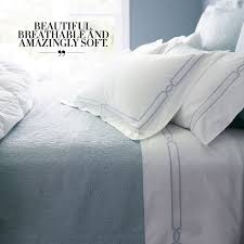 Life Comfort Sheets The Frontgate Resort Collection U2026 Exactly What You Would Expect