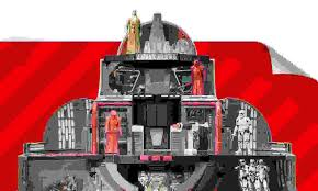 clone trooper wall display armor star wars target