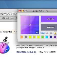 color picker pro alternatives and similar software alternativeto net