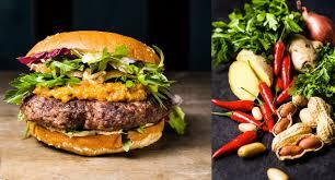 Burger K Hen Hamburgerei Beste Burger In München