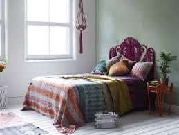 chambre en rotin où trouver une tête de lit en rotin joli place