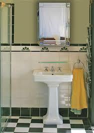 deco bathroom style guide beautiful bathroom great contemporary deco bathroom mirror