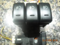 used isuzu rodeo dash parts for sale