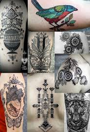 coolest tattoo artists in the world