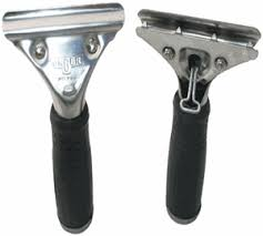 unger pro squeegee handles unger pro stainless