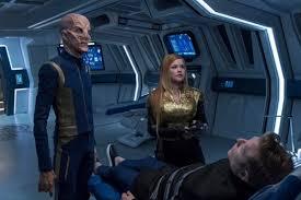 star trek discovery season 1 episode 11 review u2013 u0027the wolf inside u0027