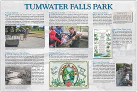 historical markers olympia tumwater foundation