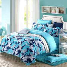 Realtree Camo Duvet Cover Amazing Blue Camo Bedding Full Size 27 On Ikea Duvet Covers With