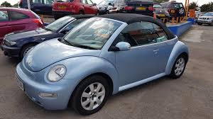 used volkswagen beetle 2004 for sale motors co uk