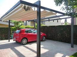 Pergola With Awning by Phoenix Retractable Deck U0026 Patio Awnings Sunair