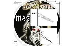 supplies magic moon needles