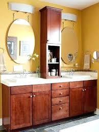 bathroom counter storage ideas counter height metal storage cabinet best 25 bathroom counter
