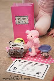 creative goodie bag ideas for kids birthday parties on love the day