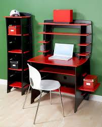 black desk with hutch legare 36 student desk hutch red black kids room ideas