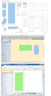 Home Design Cad by Building Drawing Tools Design Element U2014 Site Plan Professional