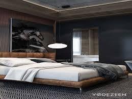 bedroom mens bedroom decor elegant cool masculine bedroom for