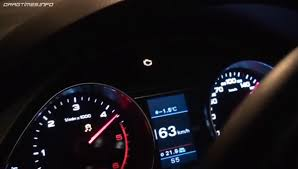 top speed audi s5 audi q7 v12 tdi doing donuts top speed runs in autoevolution