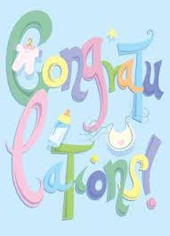 congratulations on new card images of congratulations on a newborn baby new baby greeting