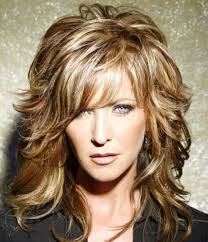 shag hairstyles women over 40 layered hairstyles women over 40 layered hairstyles medium