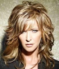 mediaum shag hairstyle women over 40 layered hairstyles women over 40 layered hairstyles medium
