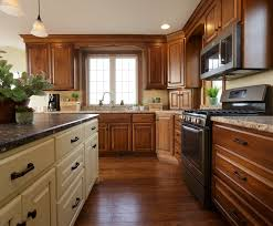 Kitchen View Custom Cabinets Custom Cabinets Kitchen Cabinetry Paradise Pa