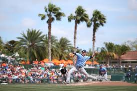 rays 2014 draft review position players draysbay