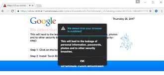 chrome keeps redirecting to https remove s3 eu central 1 amazonaws com redirect chrome firefox ie